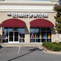 The Ultimate Sports Fan - Sports Wear - 300 Pleasant Grove Rd a2499ea48