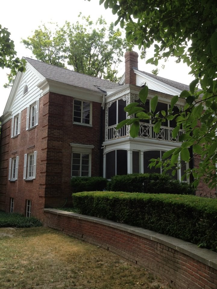 Colony Apartments: 24 S Portage Path, Akron, OH