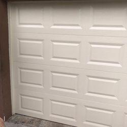Photo Of Hurricane Garage Doors   Ft Lauderdale, FL, United States. Almond  Garage