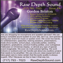 Raw Depth Sound - Party Equipment Rentals - 4335 Beaumont Rd