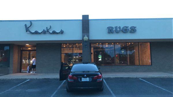 Kaskas Rug Gallery