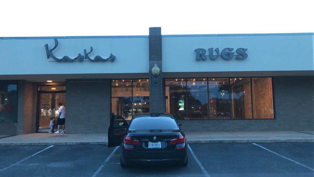 Kaskas Rug Gallery: 3503 Kerbey Ln, Austin, TX