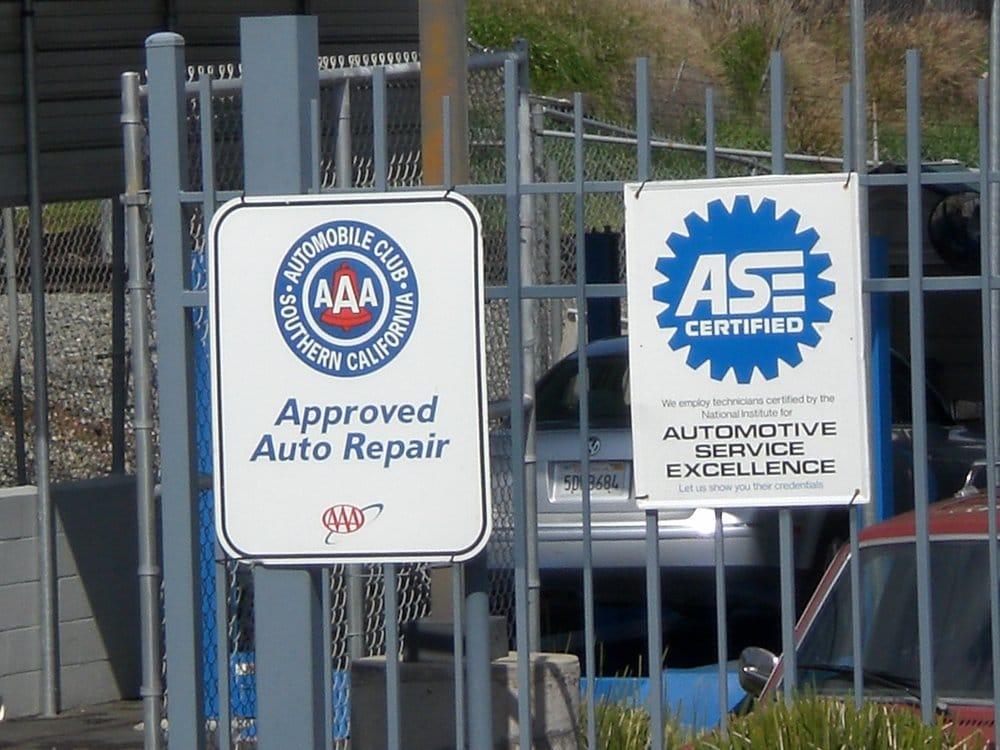 Auto Tech Automotive Repair - 17 Photos & 64 Reviews - Auto