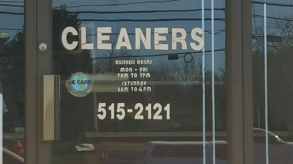Sunny Cleaners: 2907 Emmorton Rd, Abingdon, MD