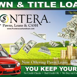Frontera Payday Loans