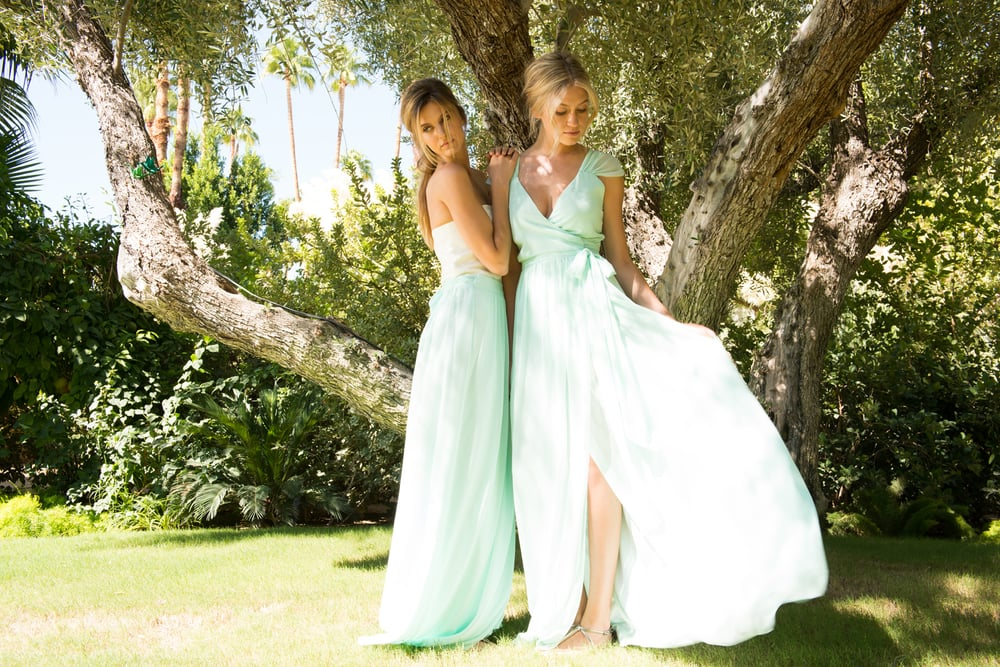 Wedding Dresses Los Angeles Yelp : Joanna august bridal w th st san pedro los