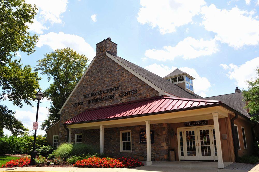 Bucks County Visitors Center