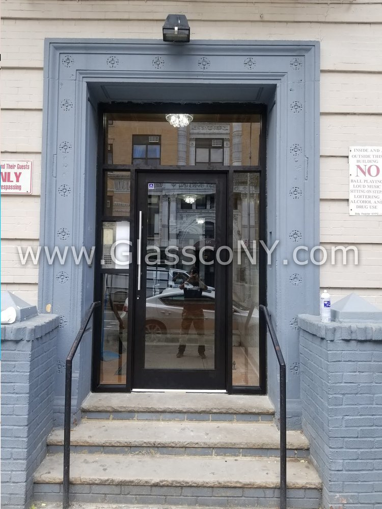Photo Of Glassco NY   Brooklyn, NY, United States. Exterior / Interior Doors