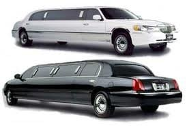 Elite Town Car & Limousine Services: Houston, TX