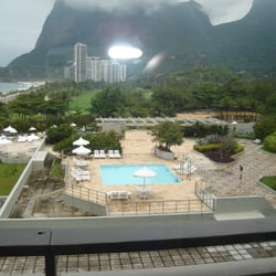 Photo Of Hotel Intercontinental Rio De Janeiro Rj Brazil My Room