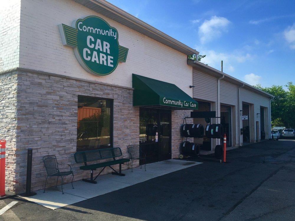 Community Car Care