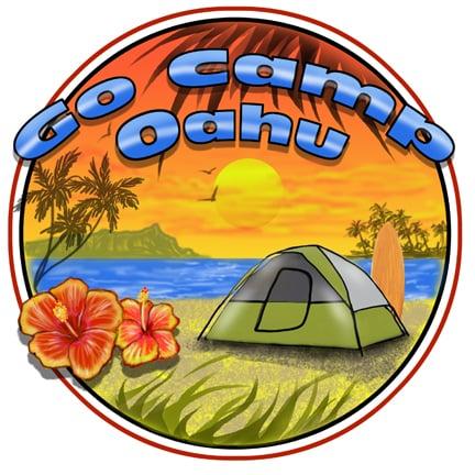 Go Camp Oahu