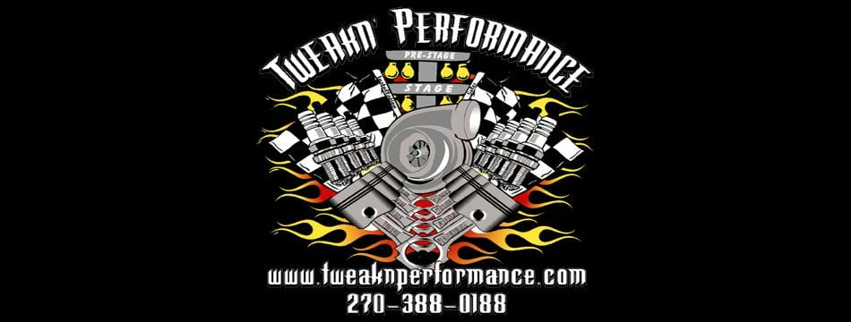 Tweakn' Performance: 1983 Hwy 62 E, Eddyville, KY