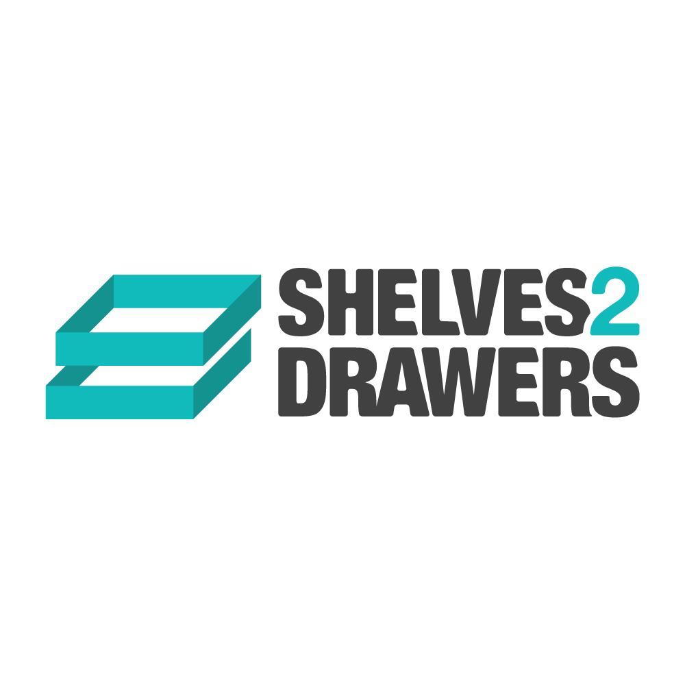 Shelves 2 Drawers: 3766 Eureka Way, Erie, CO
