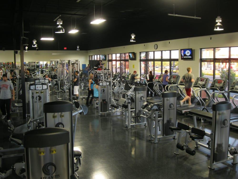 Yak's Fitness