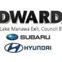 Beautiful Photo Of Edwards Subaru Hyundai   Council Bluffs, IA, United States. Edwards  Subaru