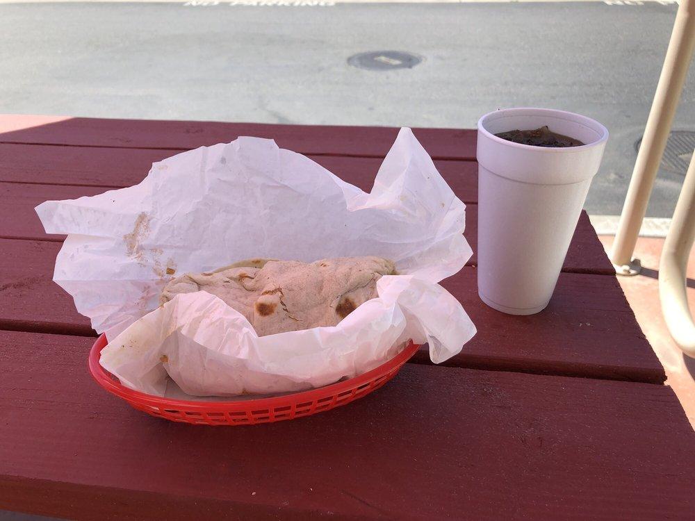 El Atrancon Fresh Mexican Grilll