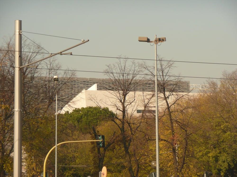 Parco della Musica e della Cultura