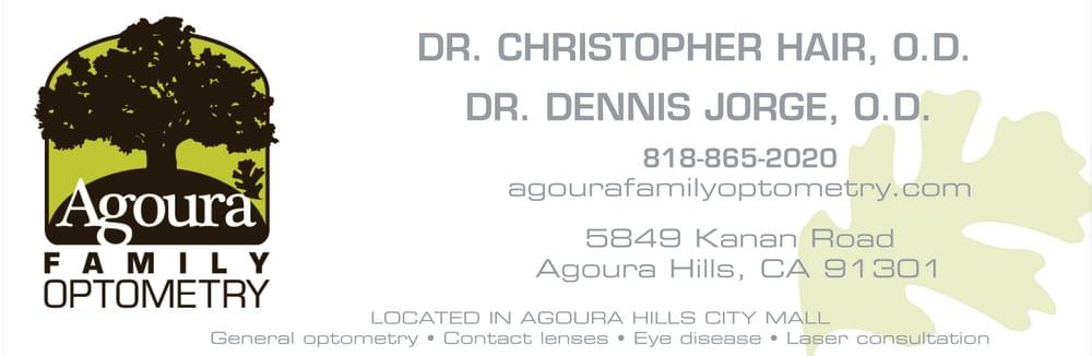 Agoura Family Optometry