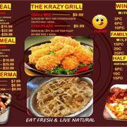 Krazy Kitchen - 28 Photos & 15 Reviews - Juice Bars & Smoothies ...