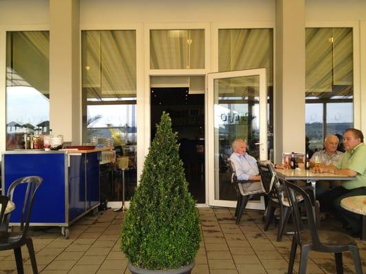Airport restaurant grenchen cuisine suisse - Restaurant cuisine moleculaire suisse ...