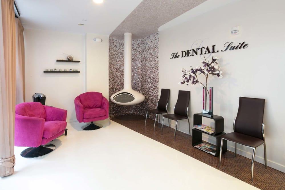 Dr. Inna Rostker, DDS - The Dental Suite: 50 Post St, San Francisco, CA