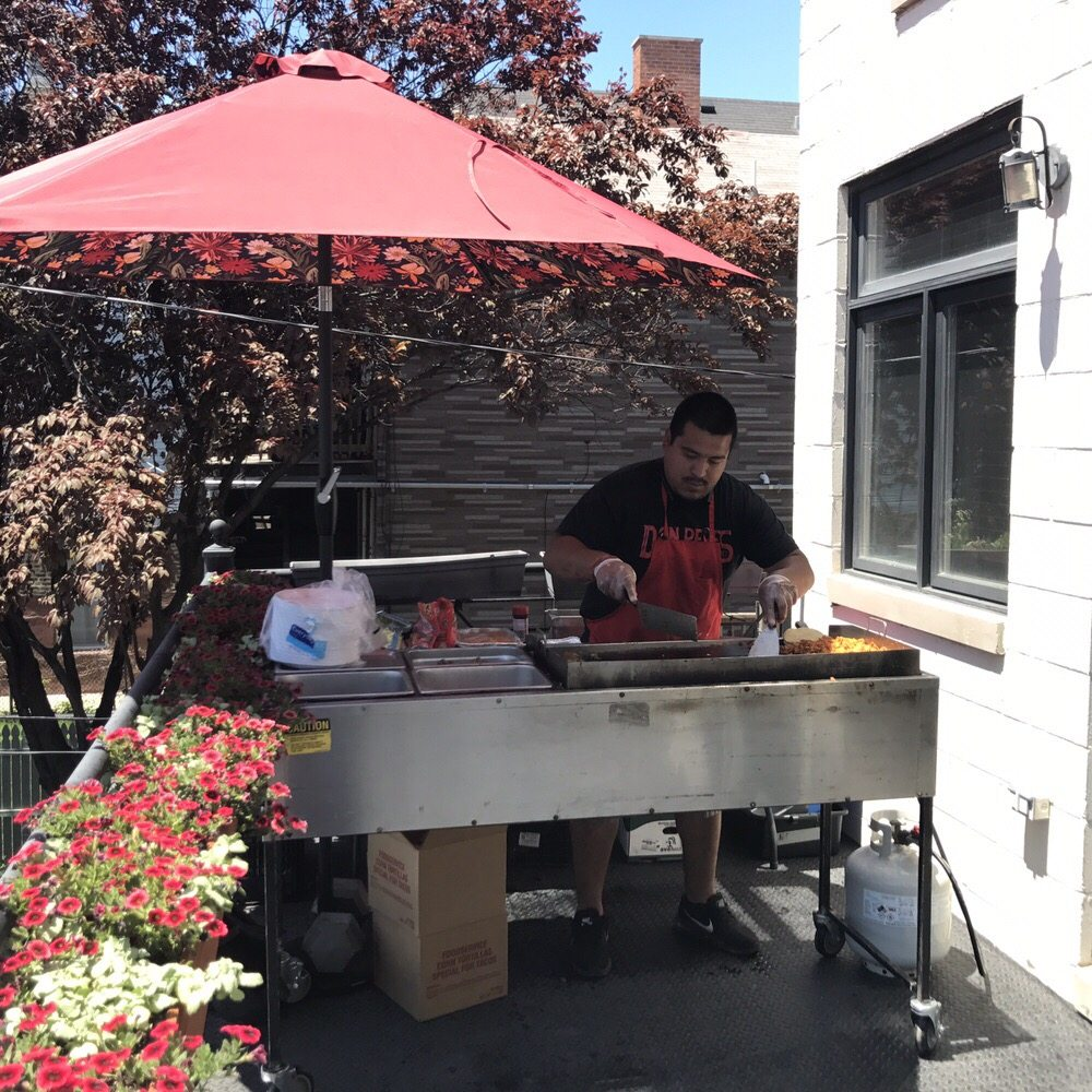 Don Pepe's Taquizas and Catering: Chicago, IL