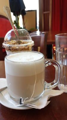 Café Bistro El Mundo