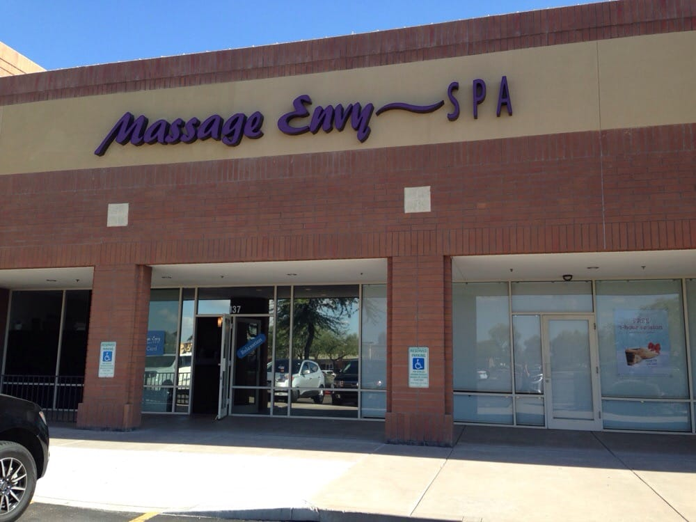 Massage Envy Shea 27 Reviews Massage 8752 E Shea