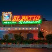 ... Photo Of El Patio Restaurant And Club   Houston, TX, United States.