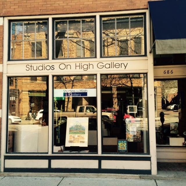 Studios On High