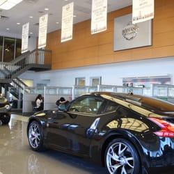Nissan of Athens - Car Dealers - 4735 Atlanta Hwy, Athens, GA ...