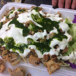 Ad Sammy S Halal Food