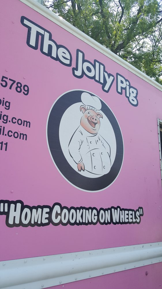 The Jolly Pig