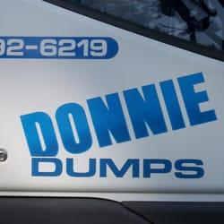 Donnie Dumps 14 Photos Dumpster Rental 6063 Lee Ann