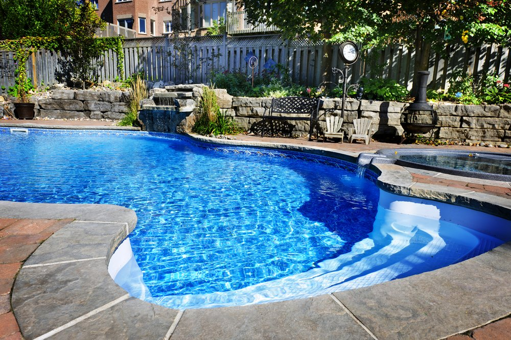 Precision Pools & Concrete: Greensburg, PA