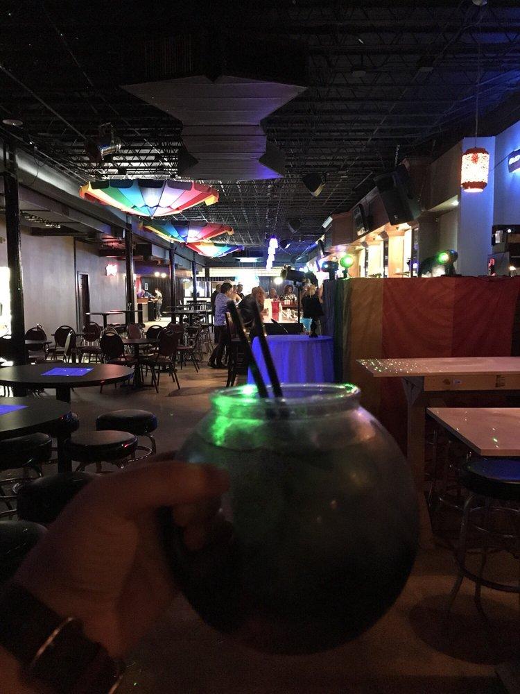 Eclipse Nightclub And Caberet: 412 Jones St, Sioux City, IA