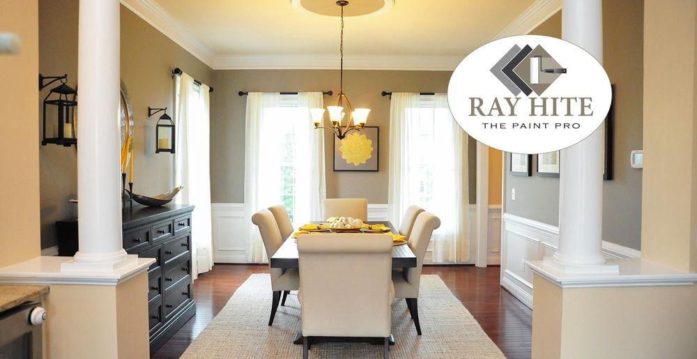 Ray Hite The Paint Pro: Waynesboro, VA