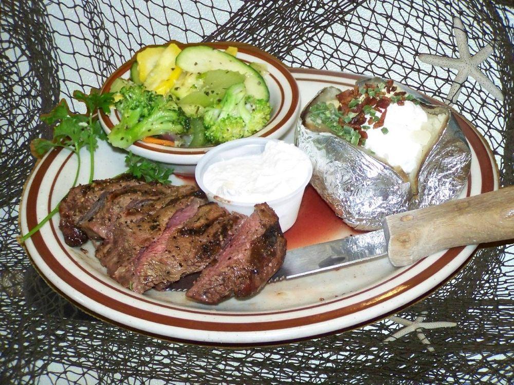 Newport Steak & Seafood