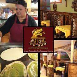 Photo Of Azteca De Oro Elgin Il United States