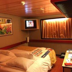 Carnival Elation Photos Reviews Tours Port Of - Elation cruise ship rooms