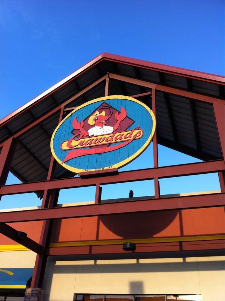 Crawdads Six: 8110 S Fm 565 Rd, Baytown, TX