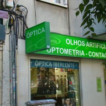 9ecd9a2af Iberlente - 177 fotos - Optometristas - Rua Passos Manuel, 4 ...
