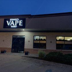 Sonnys Vape Shop - Vape Shops - 6813 Harrison Ave