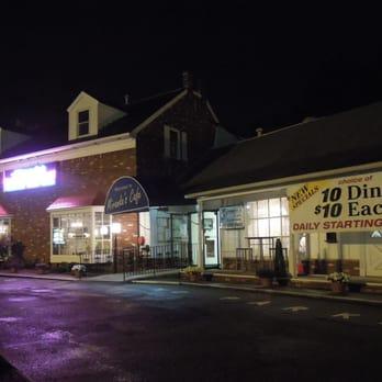 Photo Of Miranda S Family Restaurant Wayne Nj United States Is A