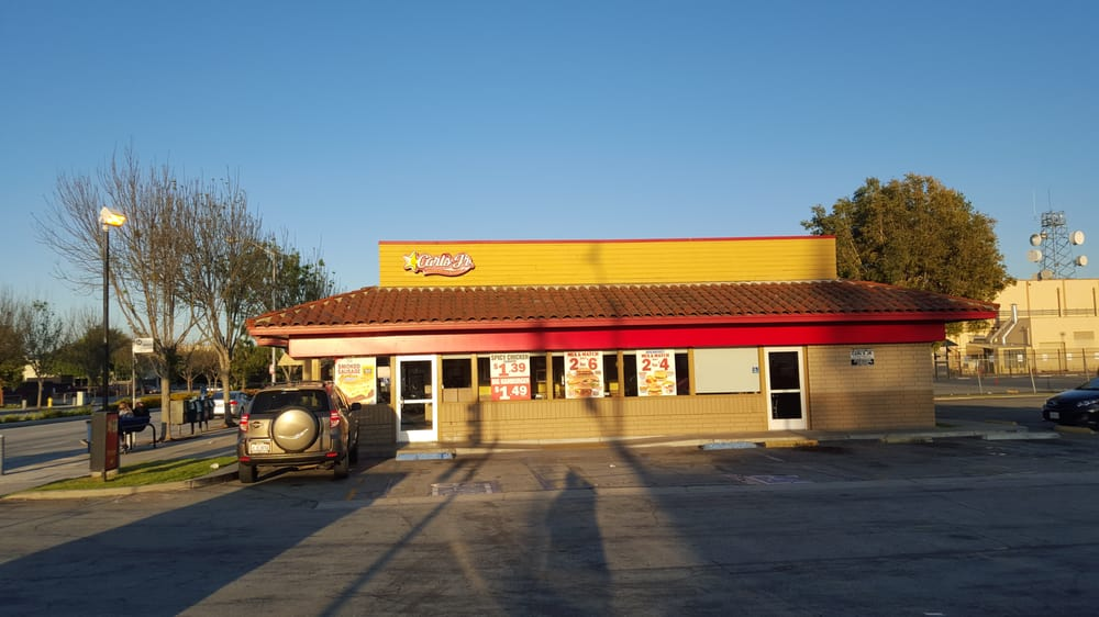Fast Food In Downey Ca