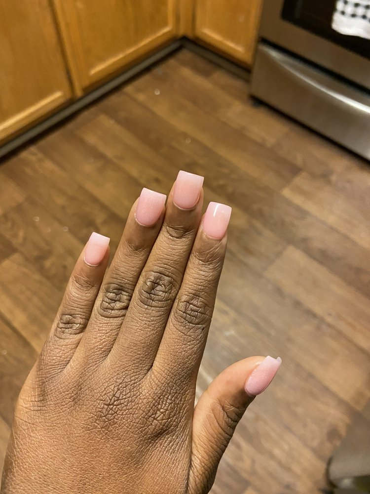 Nails Fantastic: 220 Sandy Springs Cir, Atlanta, GA