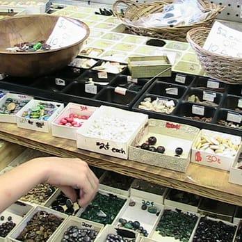 Beads Rocks Store Virginia Beach