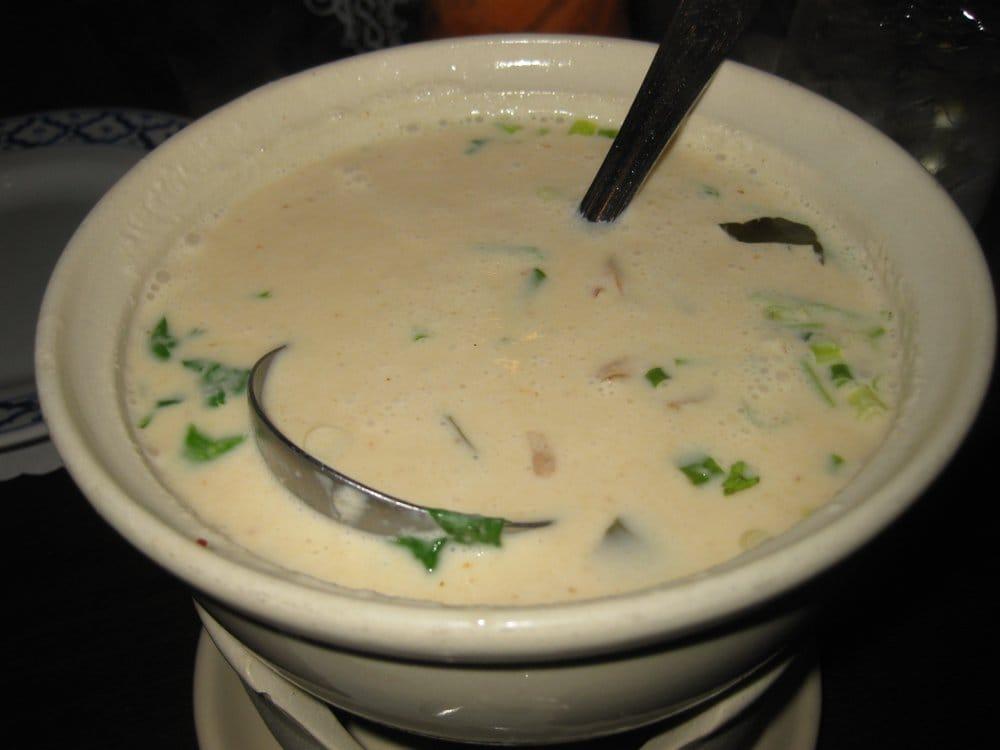 Thai Restaurant Henderson Nv