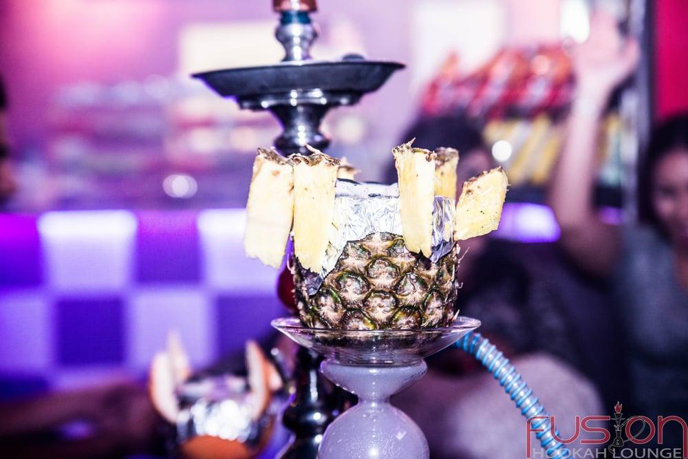 Fusion Bar & Lounge: 11229 Camino Ruiz, San Diego, CA